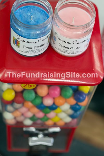 Top 25 Ideas About Candle Fundraisers On Pinterest
