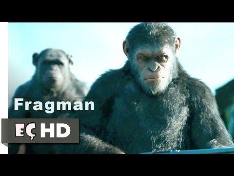 Maymunlar Cehennemi 3: Savaş izle | HD Film izle | Full izle