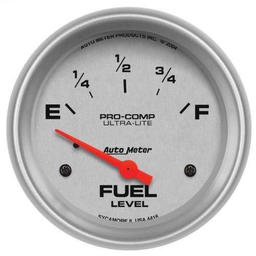Auto Meter Air Fuel Gauge Wiring Diagram