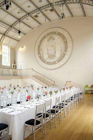 Sunbeam Studios Wedding Venue BridesMagazinecouk