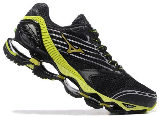 mizuno wave prophecy 3 olive