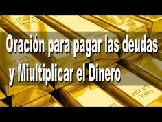 DESBLOQUEO INMEDIATO DEL DINERO - DECRETOS PODEROSOS YO SOY - PROSPERIDAD UNIVERSAL - YouTube