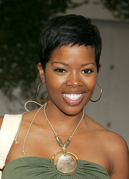 malinda williams mane taming