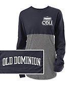 League®Old Dominion University Monarchs Women's Rah Rah T-Shirt