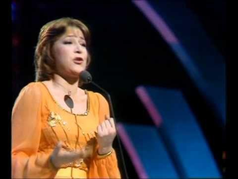 """Marie Myriam - L'oiseau et l'enfant France 1977 """"Ivre de vie, d'amour et de vent"""""""