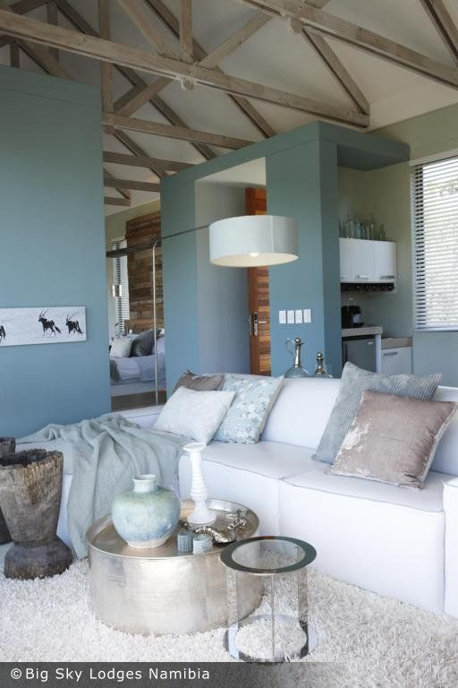 Get The Look of the Olive Exclusive Hotel in Namibia | Hotel Chic