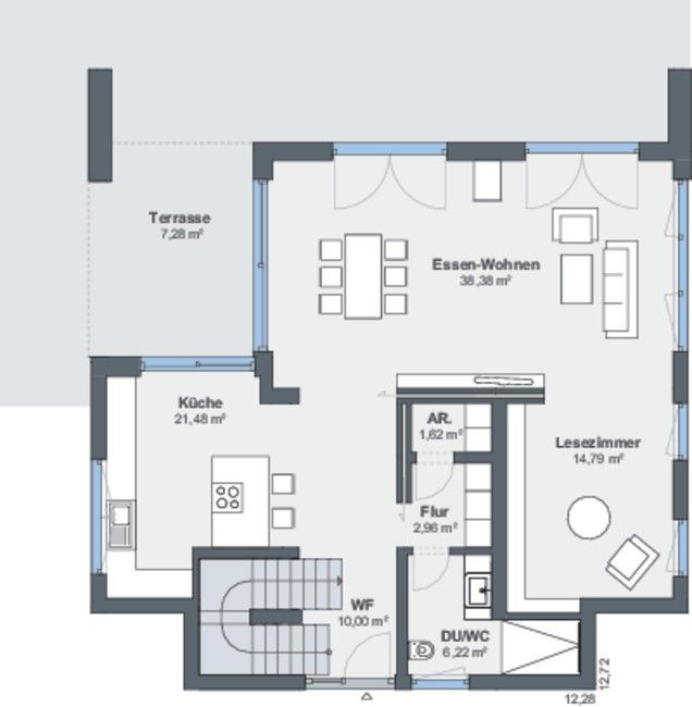 41 best images about floor plans on pinterest house for Smallhouse weberhaus
