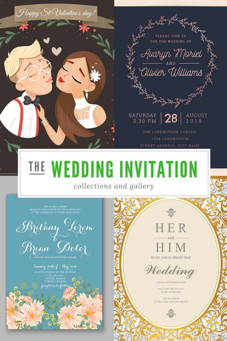 Free Wedding Invitation Cards Samples Go Arranging Your Wedding Invitation T Wedding Invitations Free Wedding Invitation Samples Wedding Invitations Examples