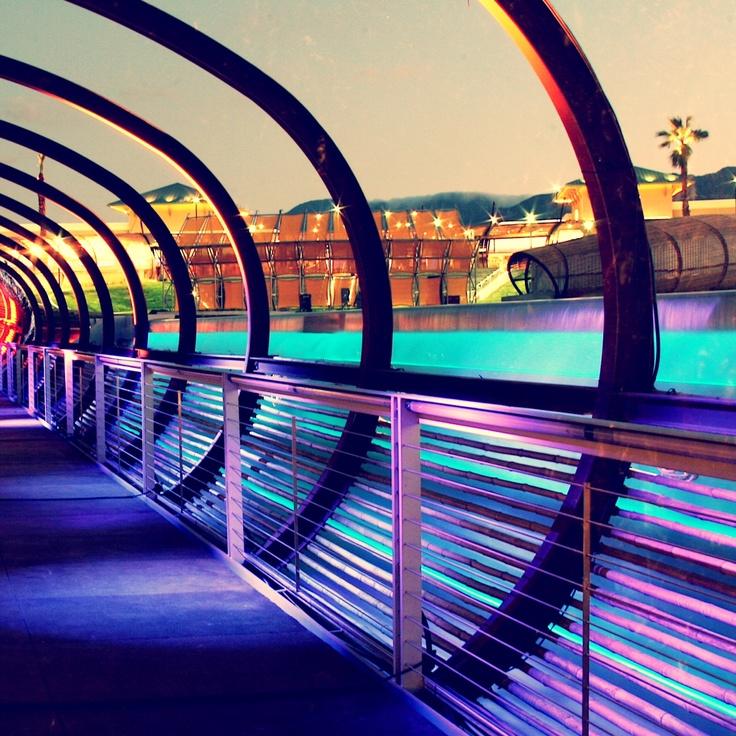 Shopping Center Lake - Dos Lagos, Corona, CA