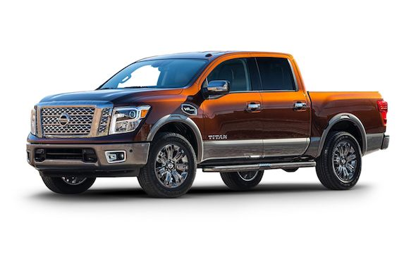 New Nissan Titan: Finally a Worthy Full-Size Competitor