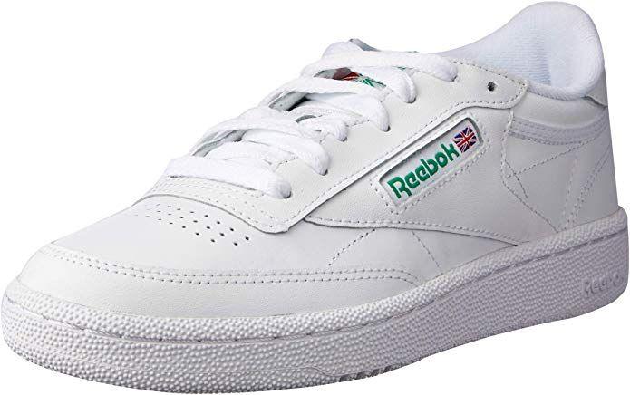 Preis Reebok Club C 85 Sneakers Fitnessschuhe Herren Weiß