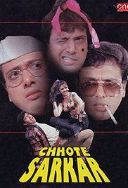 Chhote Sarkar 1996 Watch Online Free. Amar Saxena is a businessman, and the Managing Director of prestigious Khaitan Fans Ltd., India. One day while leaving from a board meeting, he meets a beggar named Jagmohan, who calls him ...