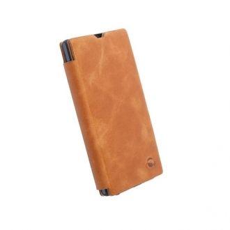 Etui Krusell słyną z doskonałej jakości tworzyw, wykorzystywanych do produkcji eleganckich futerałów, a Flip Cover Kiruna, dedykowany dla Sony Xepria Z1 podtrzymuje tę tradycję. Etui Krusell zapewnia pełną ochronę przed zarysowanami, uderzeniami, dzięki wzmocnionej konstrukcji