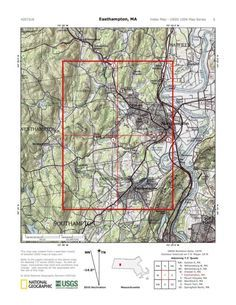 Unique Usgs Topographic Maps Ideas On Pinterest Topographic - Us topical map