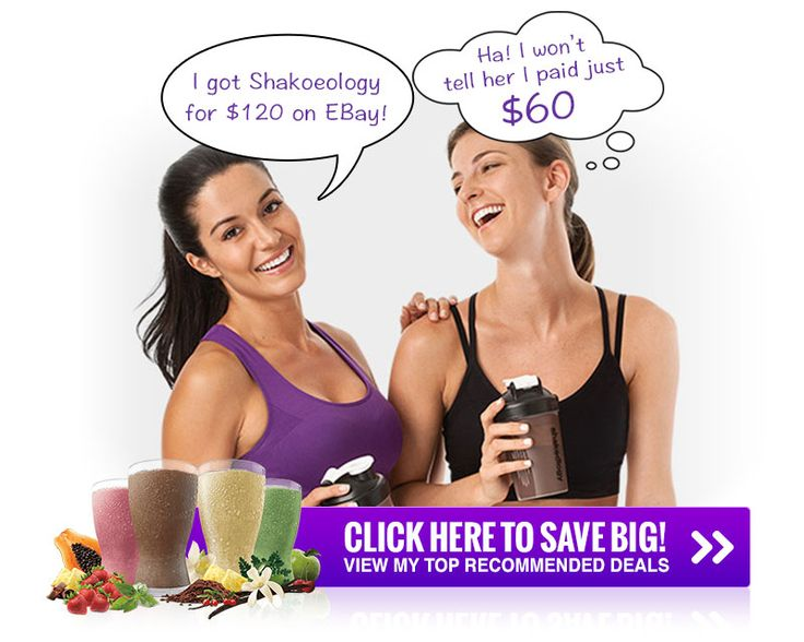 How to Buy Shakeology CHEAP - Online Fitness Coach Petrina Hamm