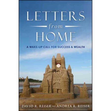 Letters From Home [9780470637920]