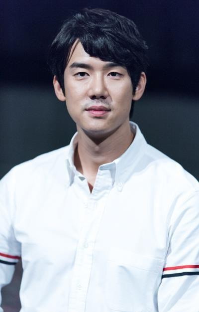 [K-Profile] Name: Yoo Yeon-Seok Hangul: 유연석 Birth Name: Ahn Yeon-Seok (안연석) Birthdate: April 11, 1984 Birthplace: South Korea Height: 183 cm. Blood Type: Twitter: @Yeonseok411  Movies Haeuhhwa (2016) - Kim Yoon-Woo Mood of the Day   Keunalui Bonwigi (2016) - Jae-Hyun The Beauty Inside   Byooti Insaideu (2015) - Woo-Jin Perfect Proposal   Eunmilhan Yoohok (2015) - Sung-Yeol The Royal Tailor~  https://www.instagram.com/p/BAUDFUbJTFC/?taken-by=koreabasecamp
