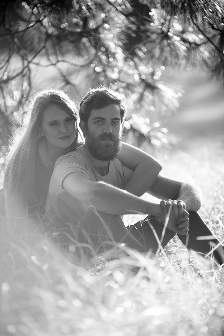 Intimate Engagement Portrait Couple Shoot | Smiles #simongorges #engagementshoot #smile #intimate #portraitcouple #love