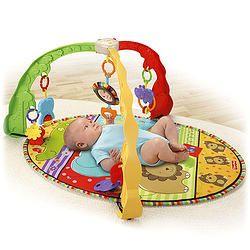 Fisher-Price Tapete de Atividade para Bebes