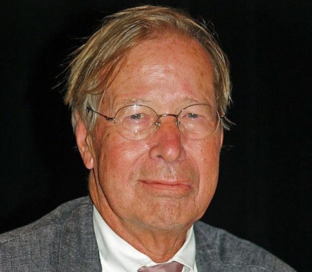 Ronald Dworkin Dies: Famed Legal Scholar Was 81