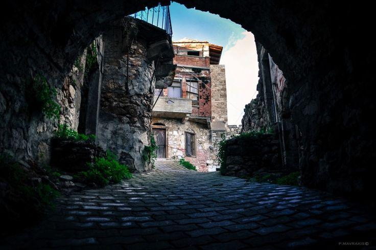 Tholopotami Village by Panagiotis Mavrakis on 500px