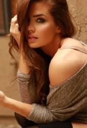 jillian murray - Google Search Want her hair...