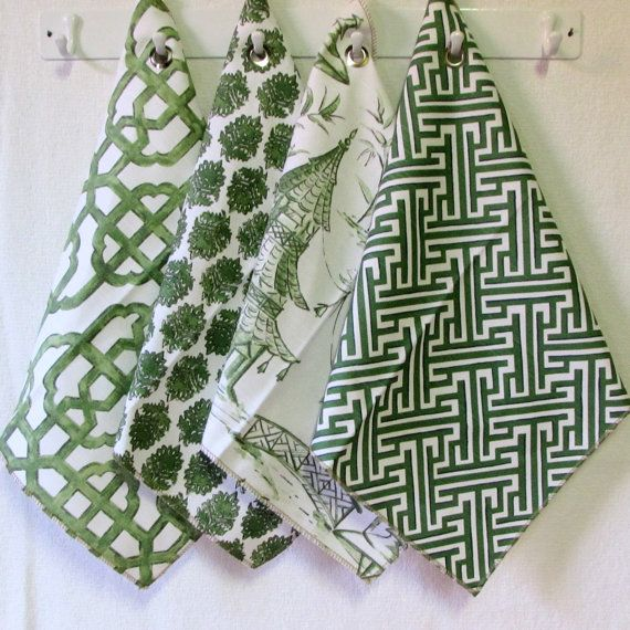 two of the detail picture include from left to right  1.imperial jade  2.zira jade  3.pagodas jade  4.trellis Kelly    TRELLIS Kelly green white field 55wide cotton geometric perfect for drapes, bedding, pillows  even upholstery, very versatile, multipurpose fabric price in this listing is for one yard    please use the drop down box to select quantity,  not sure of colors, please consider buying a sample  https://www.etsy.com/listing/104333965/s-a-m-p-l-e-s    for pillows made with most of…