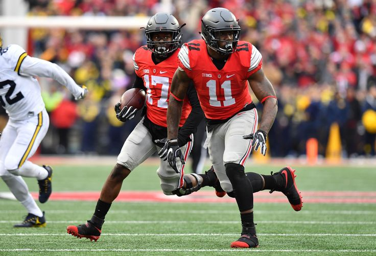 Ohio State Football: Key to Buckeyes' season will be seizing momentum - Scarlet and Game