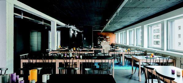 design offices frankfurt westend top 40 weihnachtsfeier. Black Bedroom Furniture Sets. Home Design Ideas