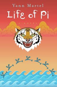 "Just watched ""Life of Pi"". Not for everyone, but I liked it. Director Ang Lee's adaptation of Yann Martel's ""L'histoire de Pi"" based on Moacyr Scliar's novella ""Max and the Cats, with a wicked twist. Rudyard Kipling's the ""Jungle Book"" meets the true story of the ""Mignonette"" as anyone familiar with Maritime Law or Contracts will tell you. LOL"