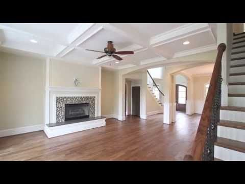 27 best grandfather homes custom homes division images on for Craftsman home builders charlotte nc