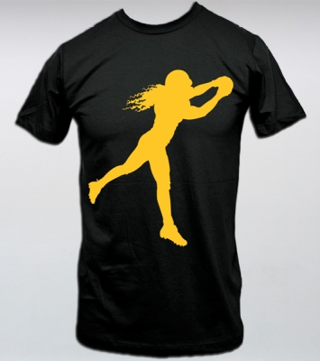 Brand Legendary is the Official Home of Legendary Icon T-shirts and apparel inspried by the PlayMaker Icon, Troy Polamalu, the USA Hockey Icon inspired by Mike Modano and the Legendary Swish Icon T-shirts inspired by YOU.  Be Legendary.