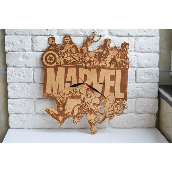 Marvel Wood Wall Decor : Best marvel wall art ideas on