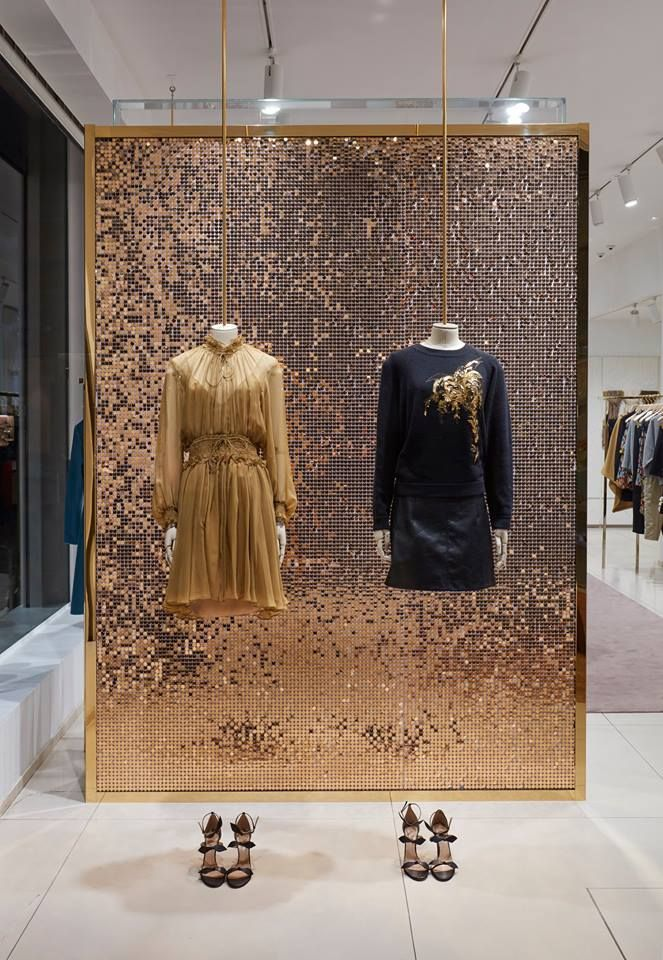 Best 25+ Fashion window display ideas on Pinterest ...