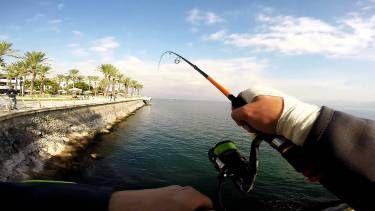 Jigging ( Yatay ve Dikey Seyirtme ) Balık Avlanma Tekniği Nedir ?