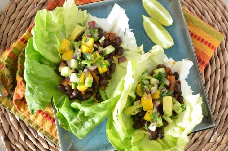 Chicken Lettuce Wraps - IsaProduct.com
