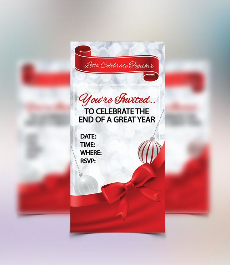 Christmas party invitations for your next Christmas party. Email us today info@concept-designs.com.au for the other party printables which form a package for this design.