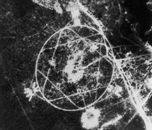 Dexi eXtrem: Η φωτογραφία που παραλίγο να πυροδοτήσει τον Γ' Παγκόσμιο Πόλεμο