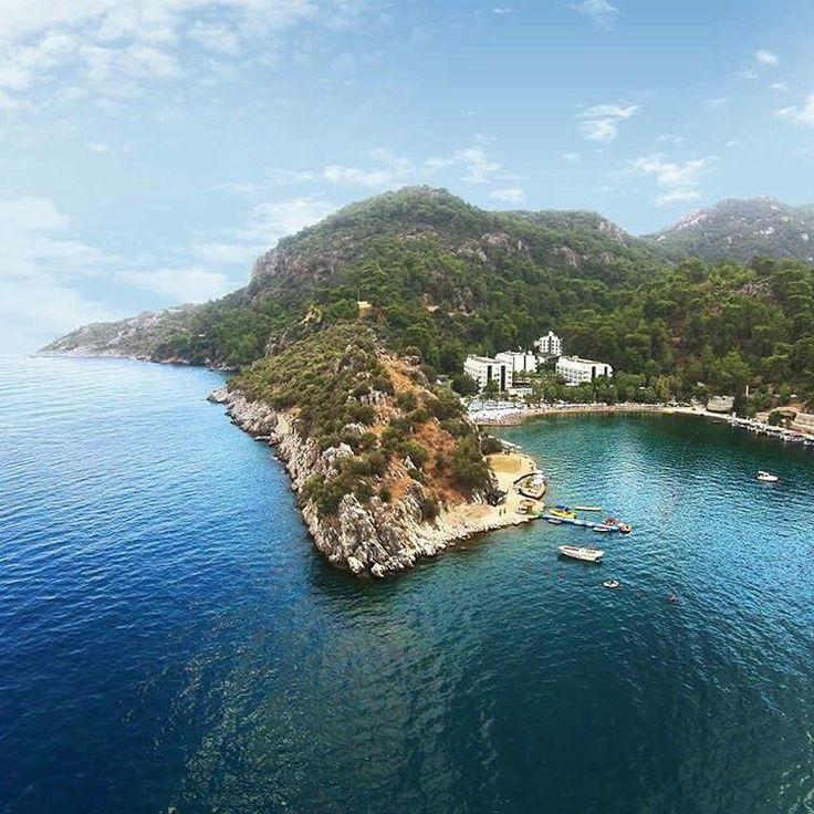 #турция #travel #отдыхаю #travelgram #лето #sea #travelling #отпуск2017 #россия #vacation #море #turkey #russia #турист #отдыхаем #путешествие #visiting #summer #love #мармарис #отдых #holiday #traveling # #marmaris #