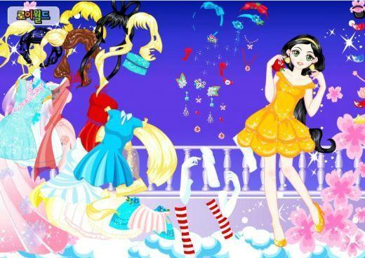 Онлайн игра за момичета - Облечи момичето в училищна униформа - http://igri24.canalblog.com/archives/2015/03/03/31638940.html
