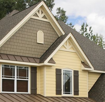 Best 25 exterior siding ideas on pinterest exterior for New siding colors