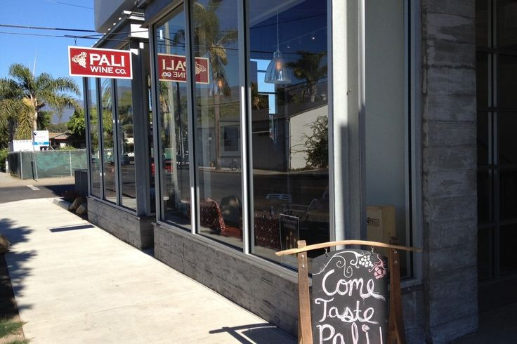 Pali Wine Co.: Santa Barbara Attractions Review - 10Best Experts and Tourist Reviews