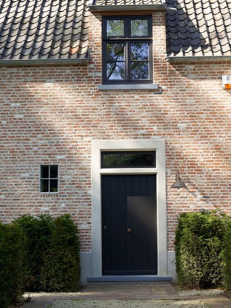 1000 images about belgian style on pinterest architects villas and sweet home - Stijl des maisons ...