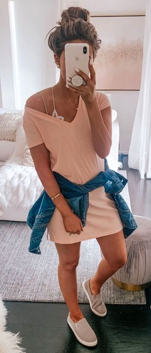 20+ Cool Summer Outfits For Hot Holiday In 2019