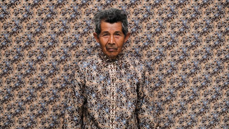 Batik Fractal