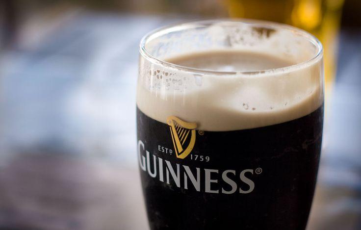 Guinness finally goes vegan!