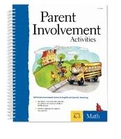 Parent Involvement Activities $19.95