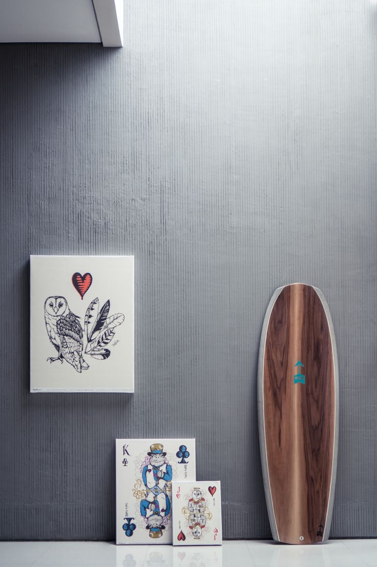 Giclée Prints are made to bring much life to a setting of a modern home.