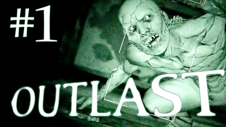PewDiePie - Outlast Gameplay Walkthrough Playthrough - Part 1 - THE HORROR BEGINS HERE! - Full Game. WATCH THIS SERIES IF YOU'RE INTO HORROR