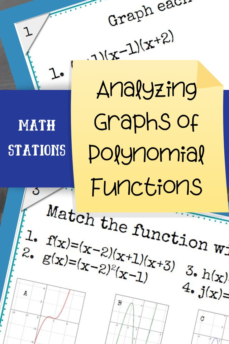 Analyzing polynomial graphs stations activity in 2020